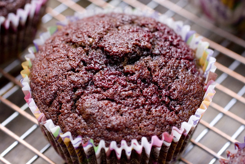 beet chocolate cake 2