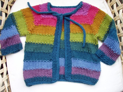 tulip baby cardie mission falls 1824 wool by you.