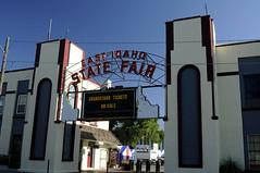 Welcome to the Eastern Idaho State Fair (ap0013) Tags: usa america fairgrounds nikon statefair id idaho americanwest blackfoot d90 nikond90 blackfootidaho easternidahostatefair