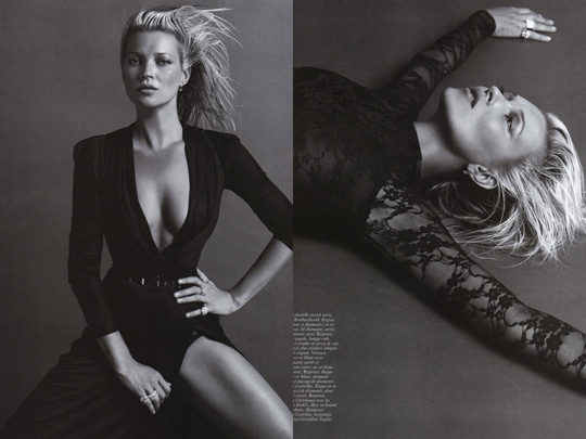 Kate Moss Vogue Paris (8)
