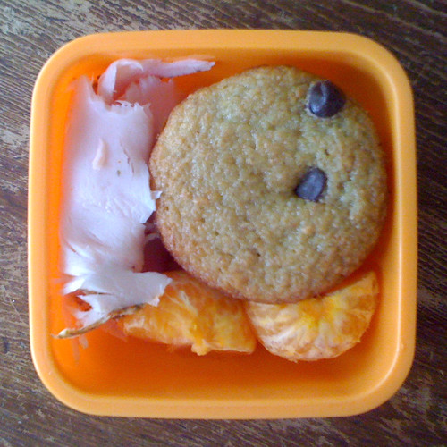 Kindergarten Snack #36: November 6, 2009