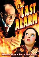 The Last Alarm (1940)