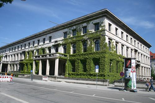 Zentralinstitut der Zeit- und Kunstgeschichte