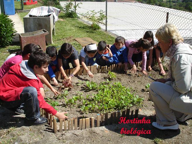 Concurso escola + verde
