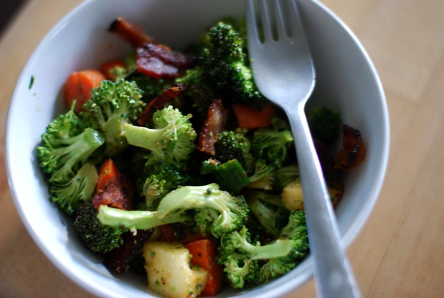 broccoli salad 7