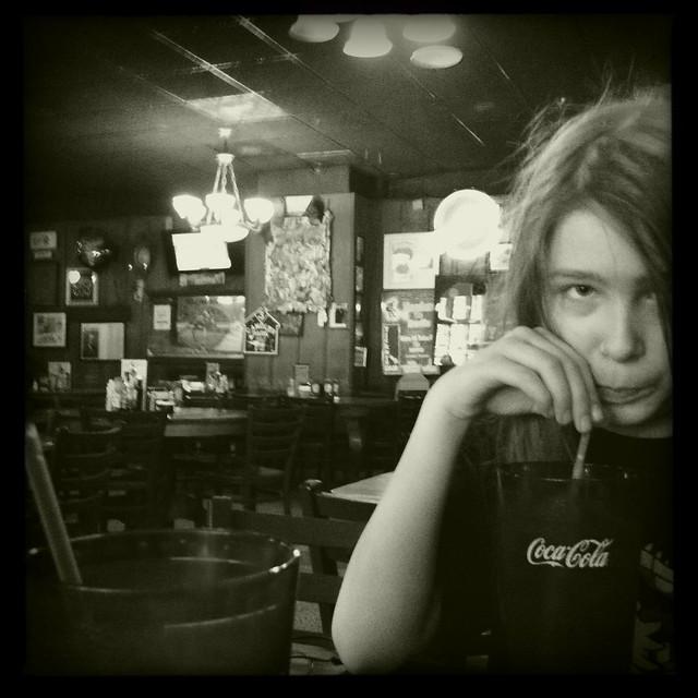 At Manuel's