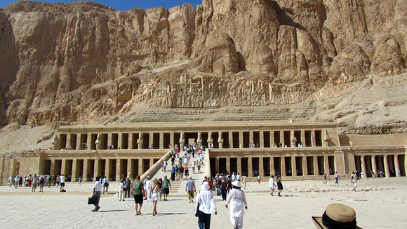 Temple of Hatshepsut