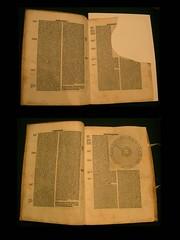 Restauracion Camacho Injerto 2 (CAMACHO: Restauración y Encuadernación de libros) Tags: papel restauración camacho injertos documentográfico
