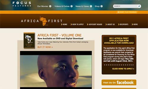 First-africa