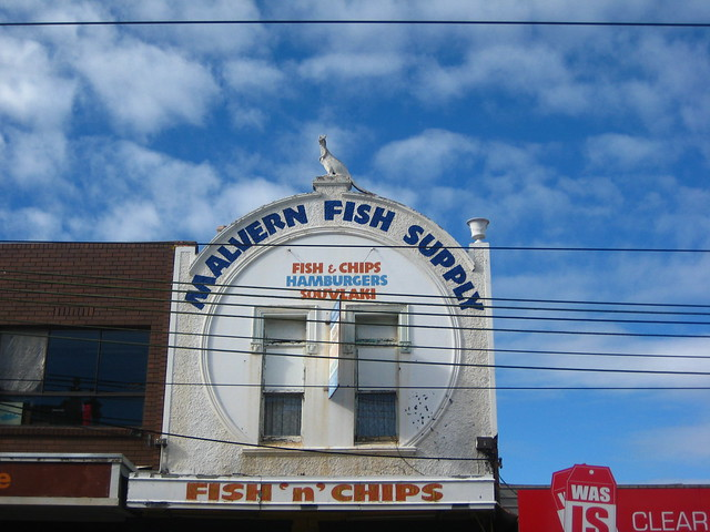 malvern fish and chips
