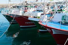 Puerto de Cudillero I (Otema) Tags: espaa puerto barcos asturias cudillero