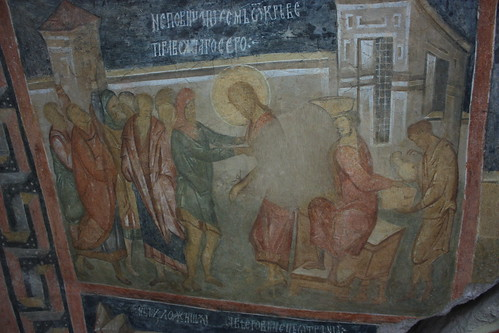 Ивановски скални църкви