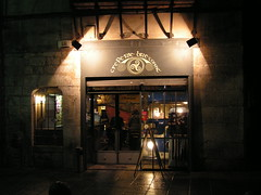Girona: Crêperie Bretonne