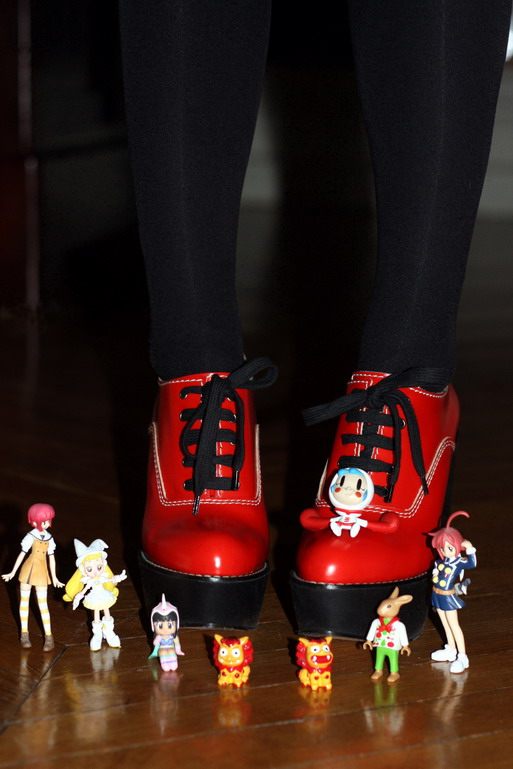 Chloé boots 3
