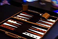 backgammon (Nine Live Photography) Tags: dice game backgammon gammon alannielsen ninelivephotography