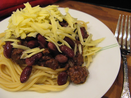cincinnati chili 3 way