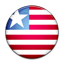 Flag of Liberia PNG Icon