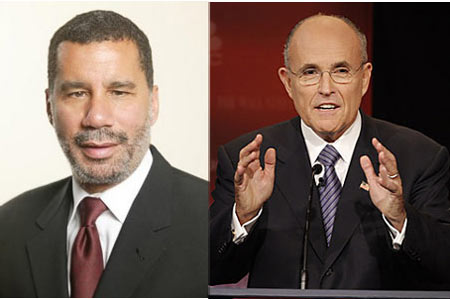 3232329916 18b07c221d o Poll Watch: New York Governor David Paterson Loses 2010 Race Lead to Bloomberg and Giuliani