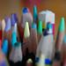 11:365彩色铅笔