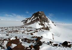 Grunnehogna - Antarctica 3 (Chantal Steyn) Tags: snow ice antarctica sanae southafricannationalantarcticprogramme