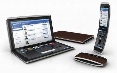 為什麼小小的手機居然比電腦還貴…