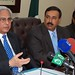 Chairman FBR Ahmed Waqar at Islamabad Chamber