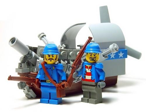Soldados Steampunk 3244237635_ff6b6b7791