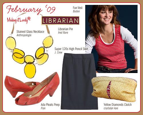 Style: February '09