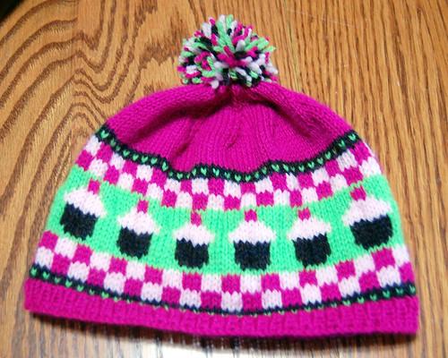 Katie's Hat