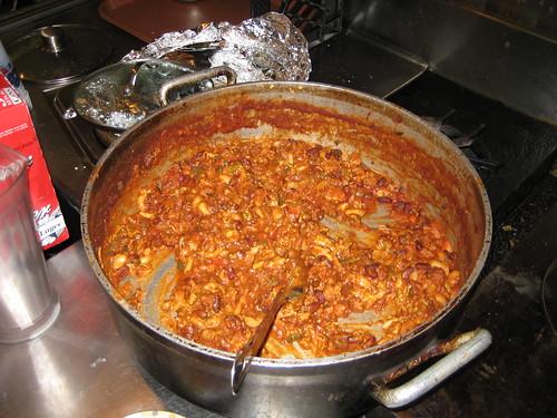 Chili Cook Off 08|09