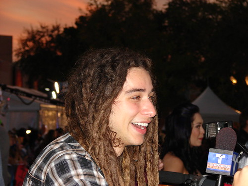 Jason Castro. Photo by Mark Goldhaber.