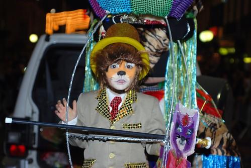 Carnaval de Melilla 2009 210