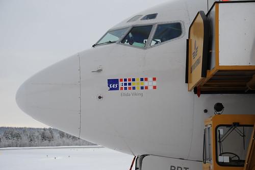 さらば、Kiruna!