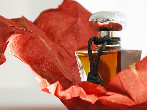 SOIVOHLE' (Liz Zorn) Tobacco & Tulle