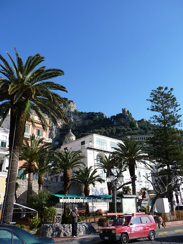 Amalfi, Sorrento, and Capri 108