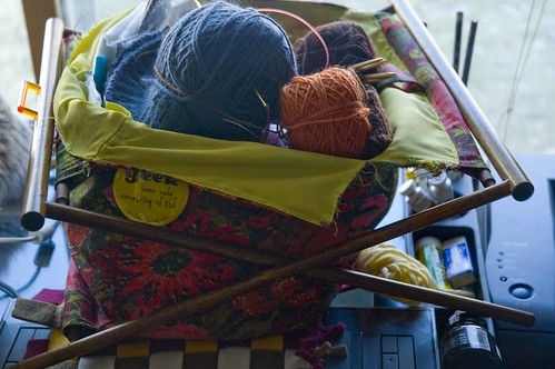 Sad knit bag01