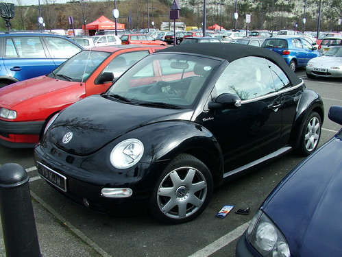 Beetle Car Black | www.pixshark.com - Images Galleries ...