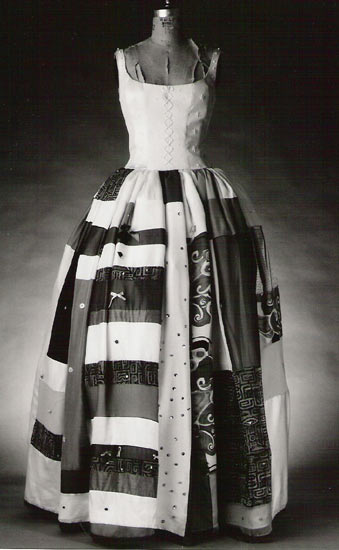 cassandra bromfield dress