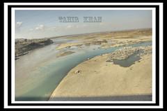 The mixing of the waters. 1/2 (HeyLookHere) Tags: life pakistan sky village muslim islam desi khan punjab patan nwfp hdr homeland tahir paki kamra tahirkhan attock pushto hazro tehsil pukhto waisa