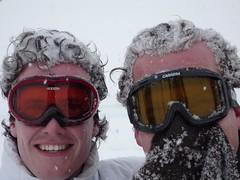 Skien Val Gardena (Jesse van Elteren) Tags: ski valgardena