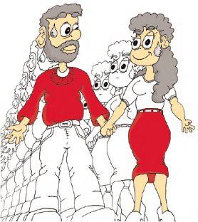Guia Creixent com a pares i mares