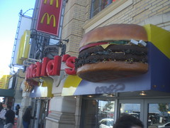 Happy Meals Ban in San Francisco