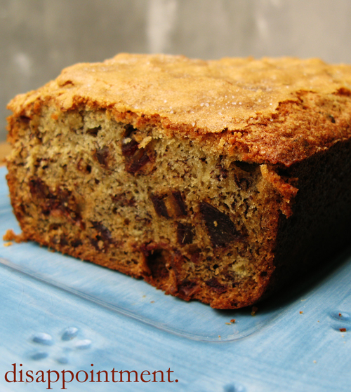 Banana Date Tea Cake (with title)