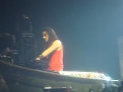 Nightwish Paris Le Znith 24/3/09 (battenberghouse) Tags: nightwish tuomasholopainen