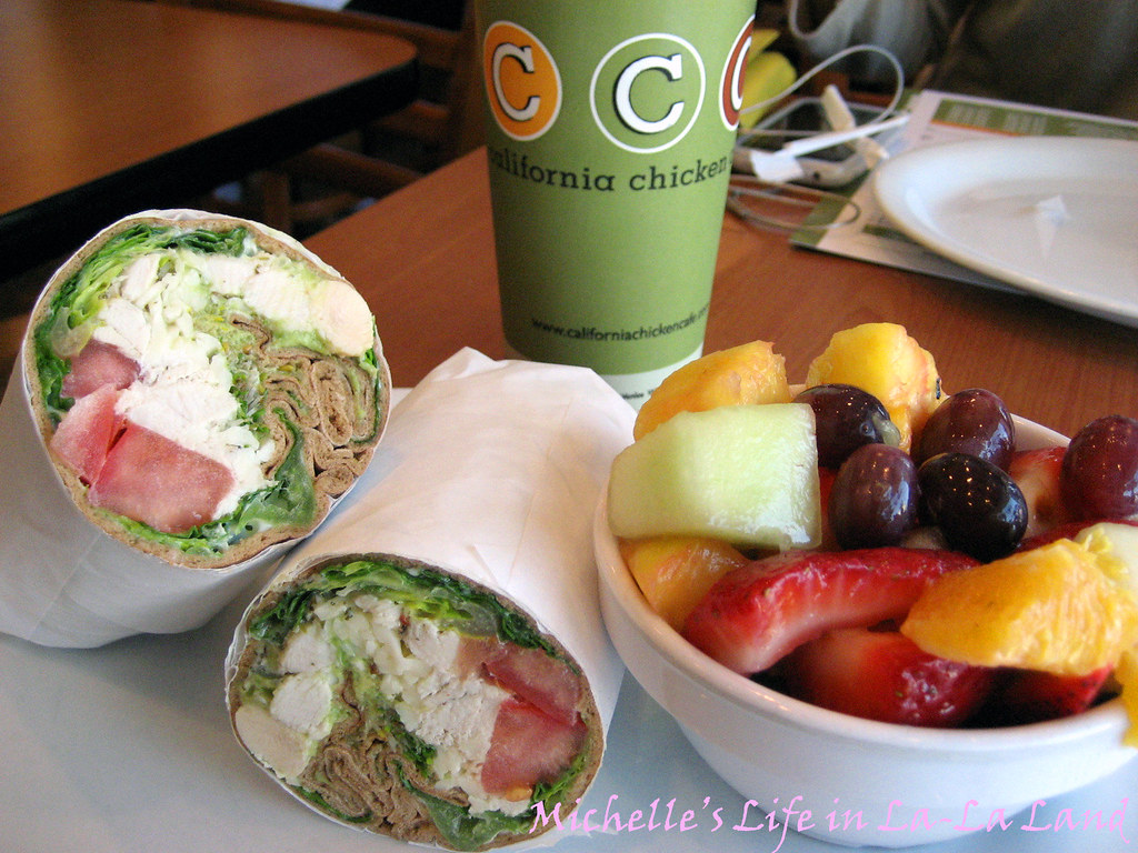 CCC- Combo Wrap