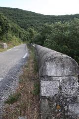 De Saut Paul la Coste à Mialet (Gard, Cévennes)