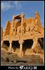 Heritage (TARIQ-M) Tags: heritage architectural historical gems riyadh saudiarabia canonefs1855 canon400d olddirriyah