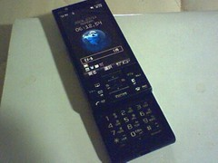 Sony Erricson S001(Mobile Phone)