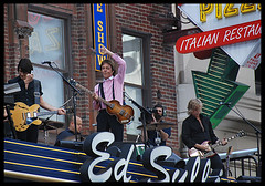 Paul McCartney on Letterman (Jane Kratochvil (Amazin' Jane)) Tags: rooftop marquee lateshow gothamist cbs thebeatles paulmccartney liveconcert davidletterman beatlemania edsullivantheater broadwayand53rd