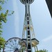 Seattle Center and Space Needle 058
